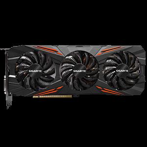 nVidia GigaByte GeForce GTX 1070 G1 8GB Zcash Mining
